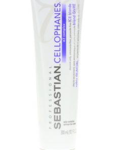 Sebastian Cellophanes Ice Blonde 10.2 oz
