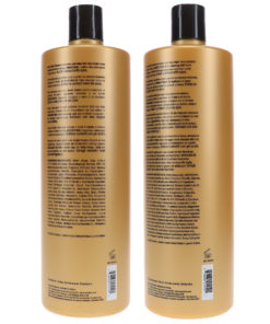 Sexy Hair Blonde Sexy Hair Bombshell Blonde Shampoo 33.8 oz & Bombshell Blonde Conditioner 33.8 oz Combo Pack
