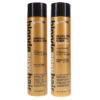 Sexy Hair Blonde Sexy Hair Sulfate-Free Bombshell Blonde Shampoo 10.1 oz & Blonde Bombshell Blonde Sulfate Free Daily Conditioner 10.1 oz Combo Pack
