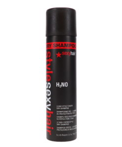 Sexy Hair Style Sexy Hair H2NO 3-Day Style Saver Dry Shampoo 5.1 oz