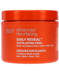 StriVectin Advanced Resurfacing Daily Reveal Exfoliating Pads 60 ct