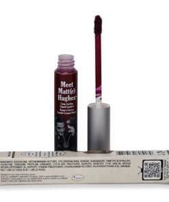 theBalm Meet Matte Hughes - Adoring Lip Color 0.25 Oz