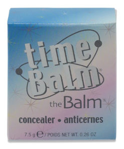 theBalm TimeBalm Concealer - Mid-Medium 0.26 Oz