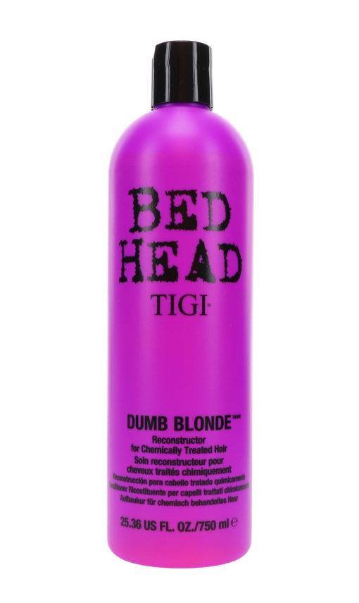 TIGI Bed Head Dumb Blonde Reconstructor 25.36 oz