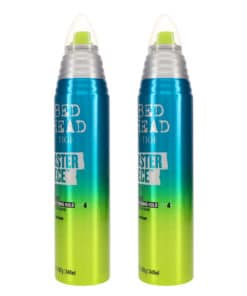 TIGI Bed Head Masterpiece Extra Strong Hold Hairspray 10.3 oz 2 Pack