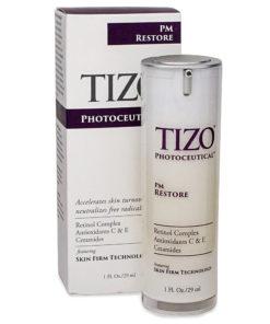 TIZO Photoceutical PM Restore 1 oz