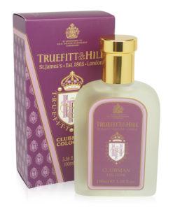 Truefitt & Hill Clubman Cologne 3.38 oz