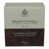Truefitt & Hill Sandalwood Shaving Cream 6.7 oz