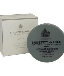 Truefitt & Hill Ultimate Comfort Shaving Cream 6.7 oz