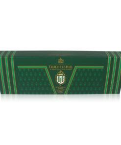Truefitt & Hill West Indian Limes Luxury Soap 5.25 oz 3 Pack
