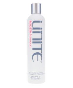 UNITE Hair Boosta Shampoo 10 oz & Hair Boosta Nourishing Conditioner 8 oz Combo Pack