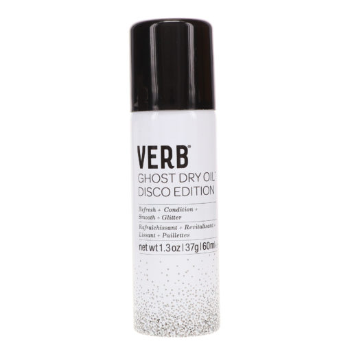 Verb Ghost Dry Oil Disco Edition 1.3 oz 2 Pack