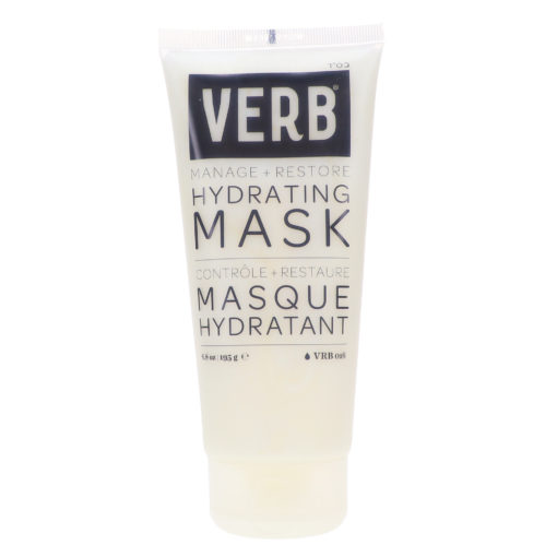 Verb Hydrating Mask 6.8 oz 2 Pack