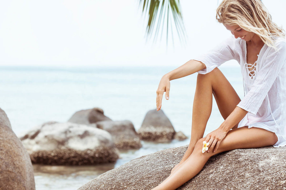 7 Tips for Psoriasis in Summer image