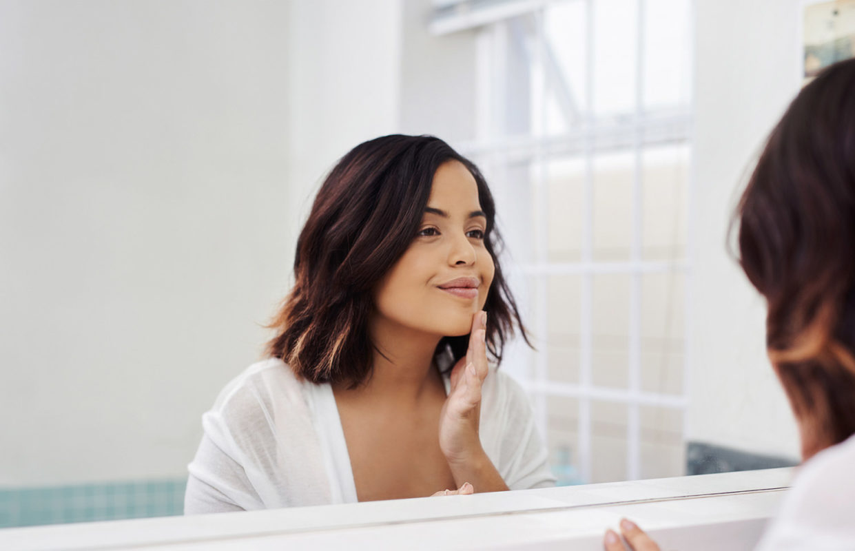 How To Build a Skincare Routine That Works