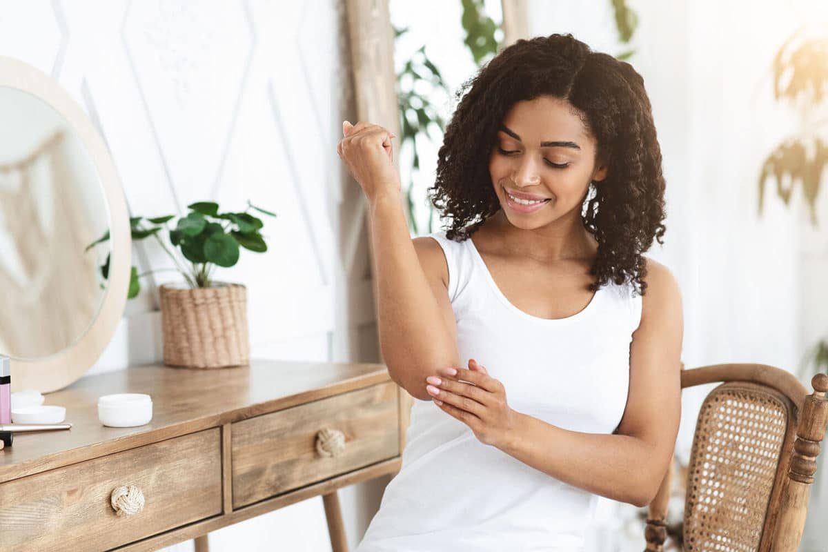 The Top 4 Moisturizers for Sensitive Skin