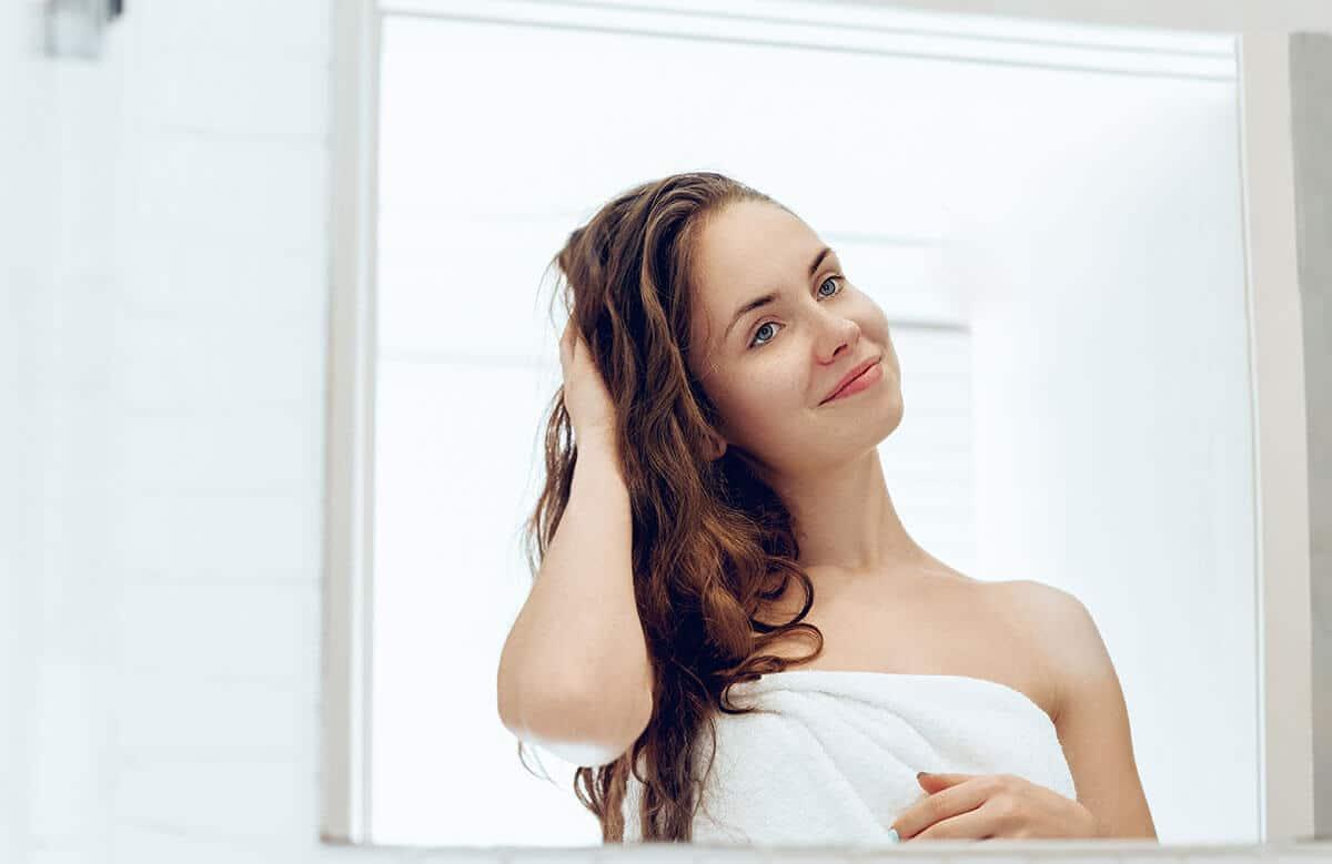 Moisturizing Conditioner – The Key To Softness, Shine and Body